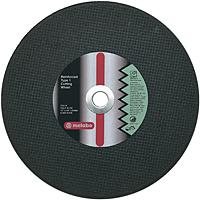 Metabo Type 1 Cutting Wheel High Speed Saw
