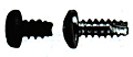 "Product Image - Thread-Cutting Screws Type ""25"""