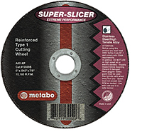 Metabo Super Slicer