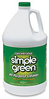 Simple Green-Gallon