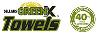 Sellars Greenx Logo
